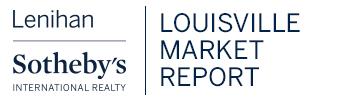 Louisville Luxury Real Estate Market Report Logo